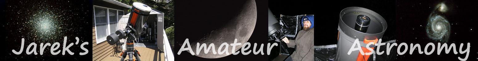 amateur-astronomer-equipment-project